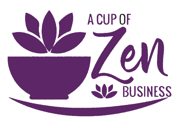 A Cup of Zen Business