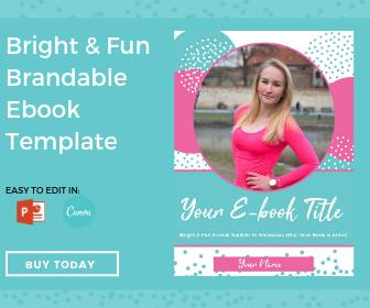 bright & fun ebook package