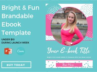 Bright & Fun Ebook