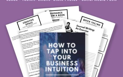 DFY – Tap Into Business Intuition