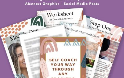 DFY – Self Coach Your Way Through Problems