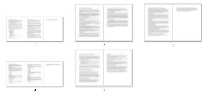 done for you blog posts prewritten content