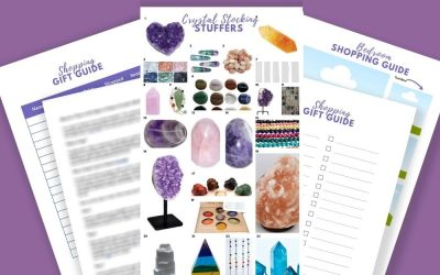 Gift Guides for Spiritual People