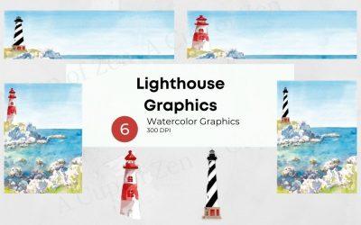 Lighthouse Graphics