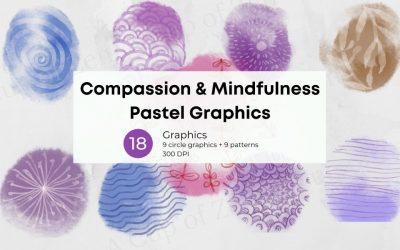 Compassion & Mindfulness Graphics