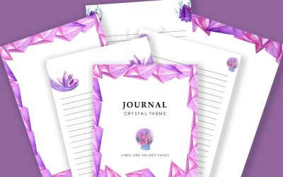 Crystals Journal