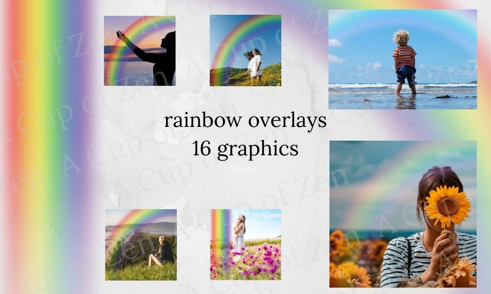 rainow overlays graphics png files