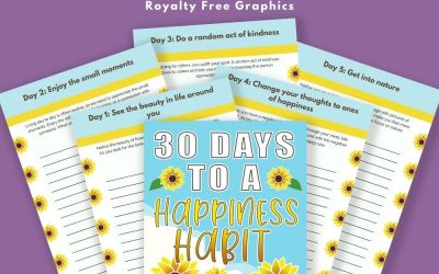 30 Days to a Happiness Habit