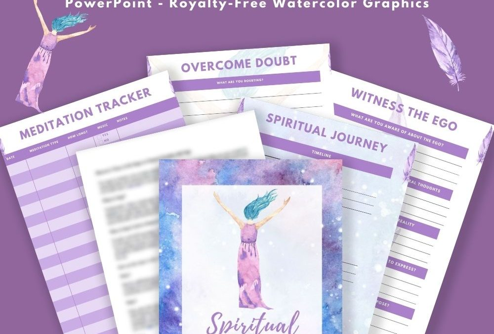 Following the Path to a Spiritual Awakening