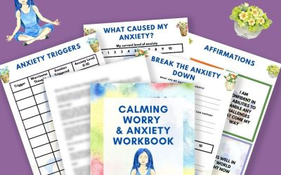 Calming Anxiety & Worry