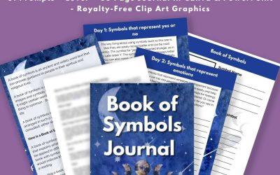 Book of Symbols Journal